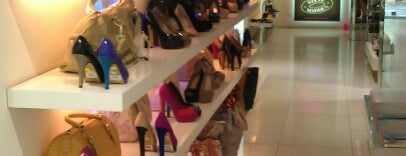 Steve Madden is one of Istanbul♥Cadde.
