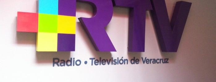 Medios de Conunicación en Xalapa