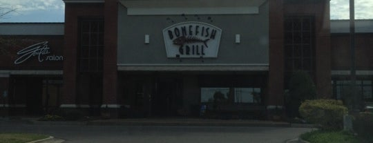 Bonefish Grill is one of The 15 Best Places for a Seafood in Memphis.