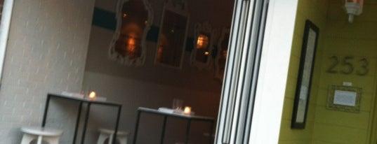 Casa B is one of Best new restaurants 2012.