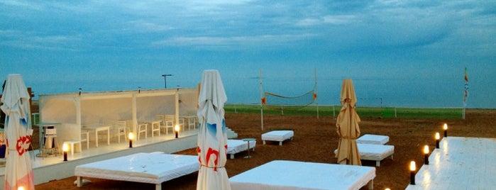Ibiza Beach Bar is one of Кальян [ hookah ].