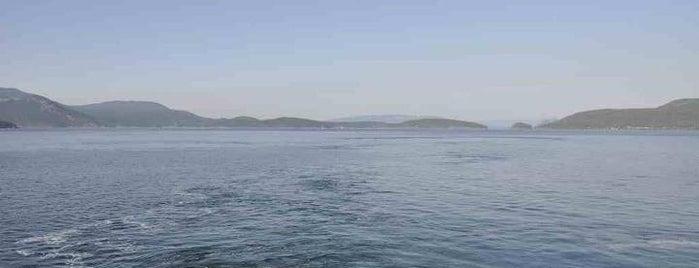 San Juan Islands Wa is one of Northwest Washington.