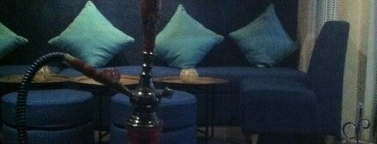 Aisha Lounge is one of Đồ ăn sài gòn.