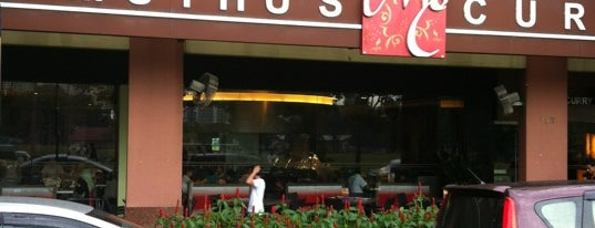 Muthu's Curry Restaurant is one of The 15 Best Places for a Curry in Singapore.