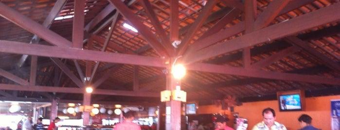 Portal do Derby is one of Restaurantes de Recife.