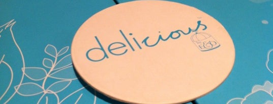 Delicious is one of The Must Try Tempat Makan ♡.