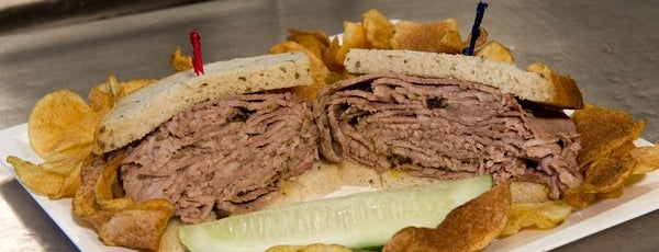 Edmart Deli is one of Best of Baltimore - Cheap Eats.