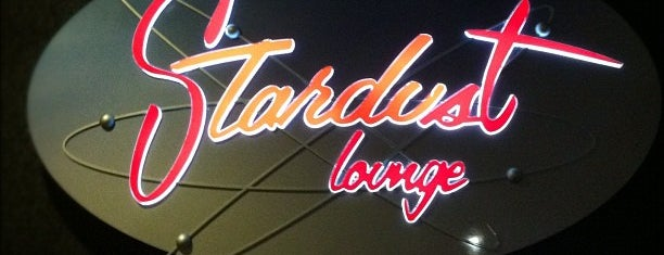 Stardust Lounge is one of Dining in Orlando, Florida.