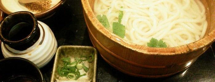 花旬庵 恵比寿店 is one of Ebisu Hiroo Daikanyama Restaurant 1.