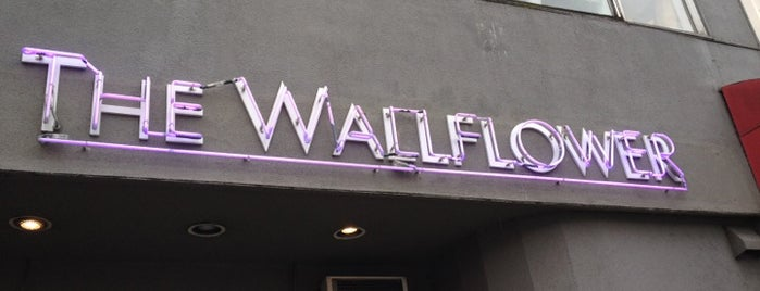The Wallflower is one of Vancouver Brunches.