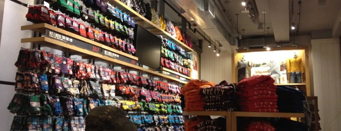 AEO & Aerie Store is one of Guide to New York's best spots.