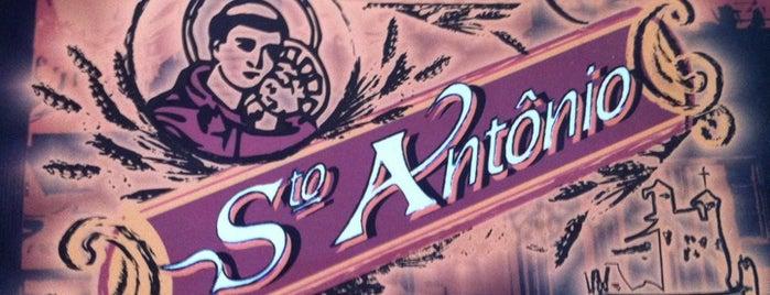 Empório Santo Antônio is one of Distrito Federal - Comer, Beber.