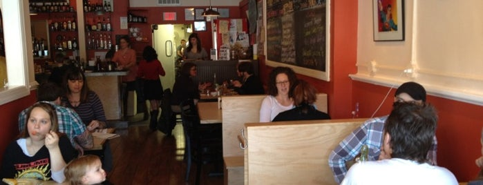 The Mill on MacArthur is one of The 15 Best Places for Fried Chicken in Richmond.