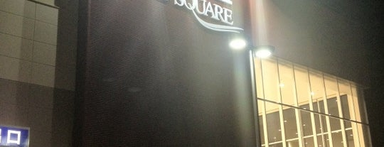 KASUMI Food Square is one of 地元で行く場所(流山市).
