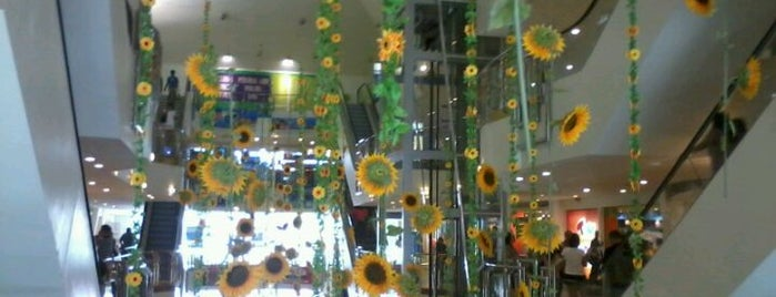 V-Mall (Virra Mall) is one of Manila.