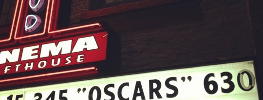 Rosebud Cinema Drafthouse is one of Best of Wauwatosa.