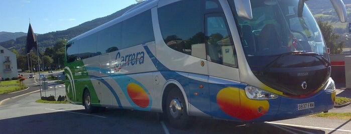 Autocares Carrera is one of AUTOCARES CARRERA EN CORDOBA.