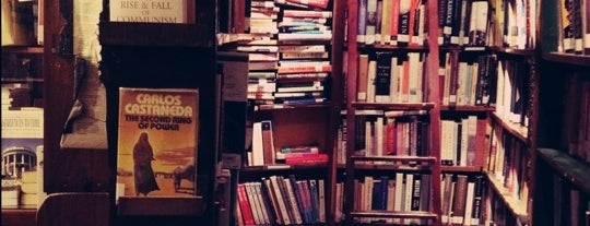 Shakespeare & Company is one of Paris 2014.