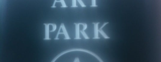 Harlem Art Park is one of NYC Percent for Art.