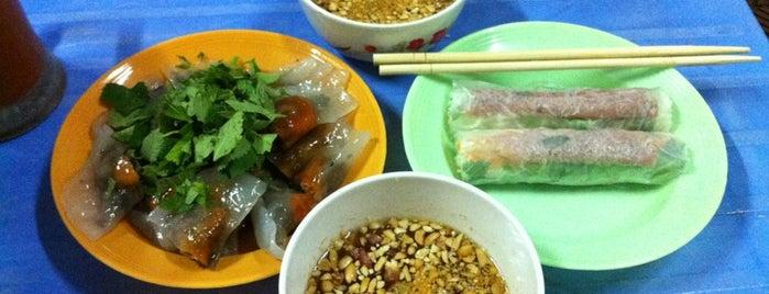 Nộm Hàm Long is one of ăn uống Hn.