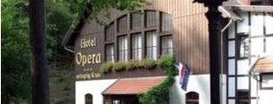 Hotel Opera Sopot is one of Noclegi i SPA #4sqcities.