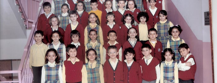 Ahmet Hamdi Tanpınar İlköğretim Okulu is one of Kuyumcu.