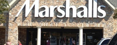 Marshalls is one of Shopping.