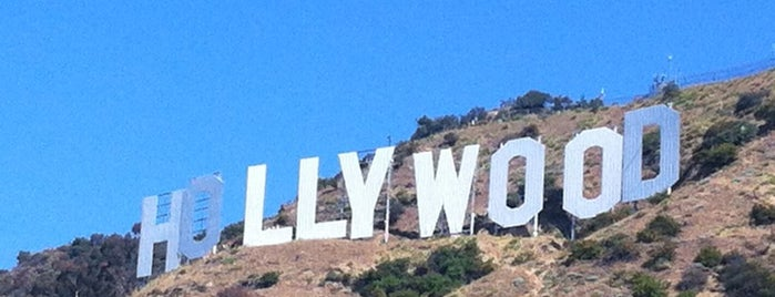 Hollywood Sign - Beachwood Canyon Trail is one of Los Angeles.