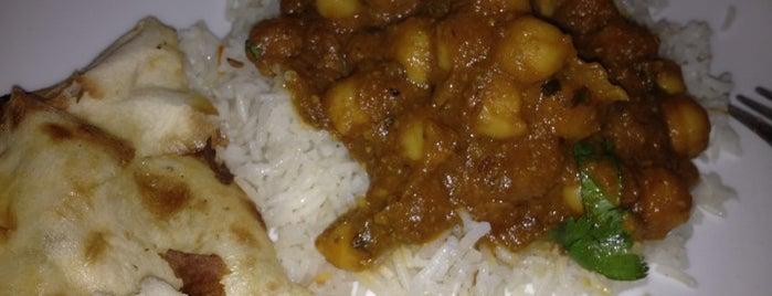 Seva Indian Cuisine is one of Astoria-Astoria!.