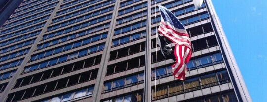Richard J. Daley Center is one of Guide to Chicago's best spots.