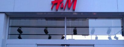 H&M is one of Club life out.