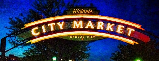 City Market is one of The 15 Best Places for a Healthy Food in Kansas City.