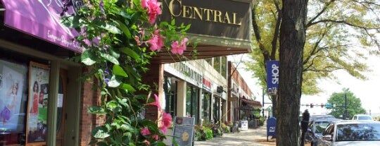 West Hartford Center is one of Things to do in West Hartford.