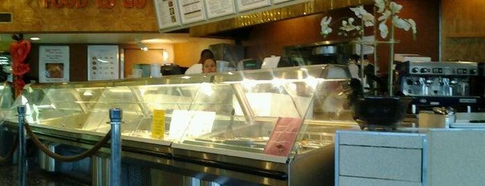 Merritt Restaurant & Bakery is one of Must-Eat Bay Area Spots.