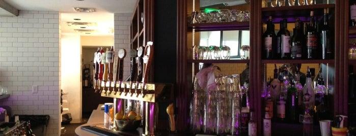 Violet Crown Cinema is one of SXSW 2012 Film Venues.