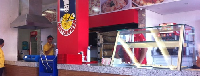 Mister Pizza is one of 100 Melhores Programas em Teresina - Pi.