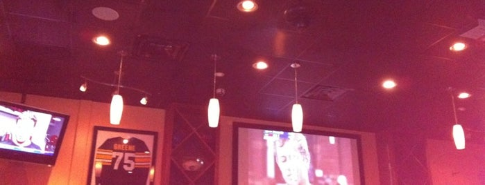 Seaboard Sports Bar is one of Local Redskins Rally Bars.