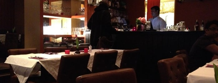 Indian Stories is one of Stockholm Misc.