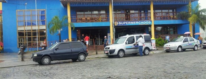Supermercado Cambui is one of Porto Seguro, Brazil.