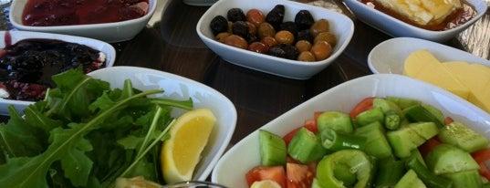 Patlıcan is one of İzmir.