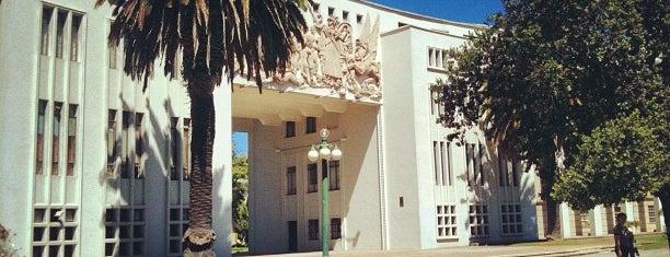 University of Concepción is one of Penquista de corazón <3.
