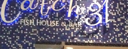 Catch 31 Fish House and Bar is one of Virginia/Washington D.C..