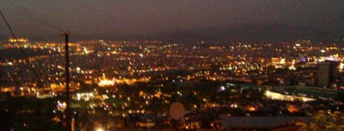 Muradiye is one of Bursa | Osmangazi İlçesi Mahalleleri.