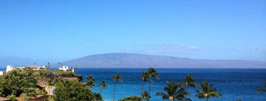 Royal Lahaina Resort is one of hotels.