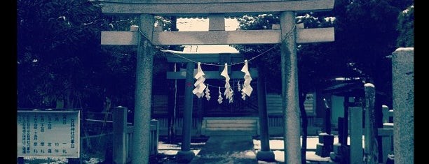 Nyotai Shrine is one of ちょっと気になるvenue Vol.2.