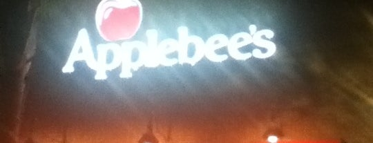 Applebee's Neighborhood Grill & Bar is one of My Most Visited Places!.