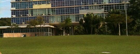 Reitoria is one of Campus.