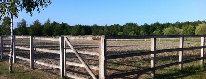 TB Ranch is one of countryside • hungary • sleep.