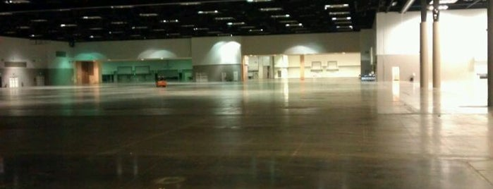 Indiana Convention Center is one of The Best Places in Indianapolis - #VisitUs.