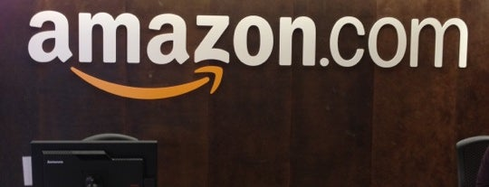 Amazon HQ Seattle is one of Seattle Bucketlist.